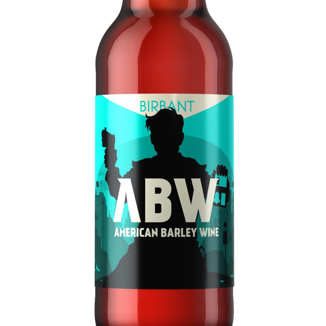 Birbant American Barley Wine