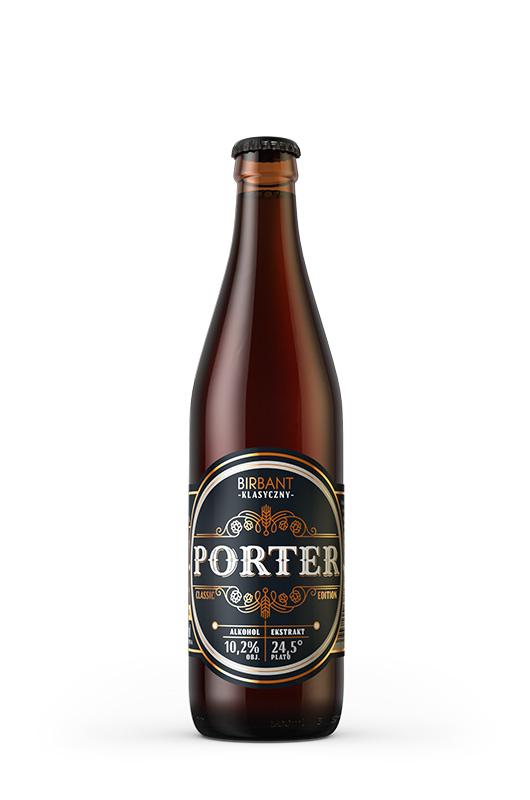 BIRBANT Porter